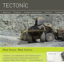 Tectonic (now Silver Lake Resources)
