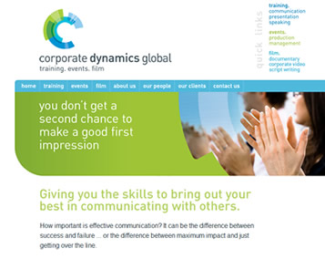 Corporate Dynamics