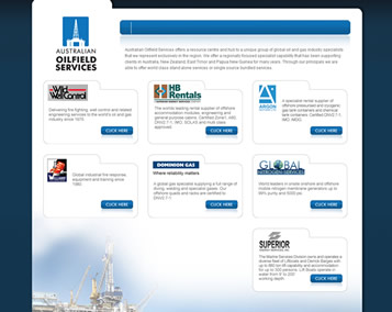 Australian Oilfield Services