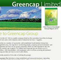 Greencap