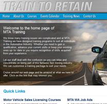 Train to Retain