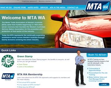 MTA WA