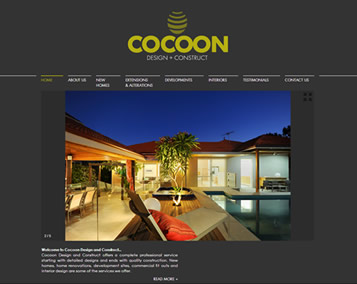 Cocoon Design & Construct
